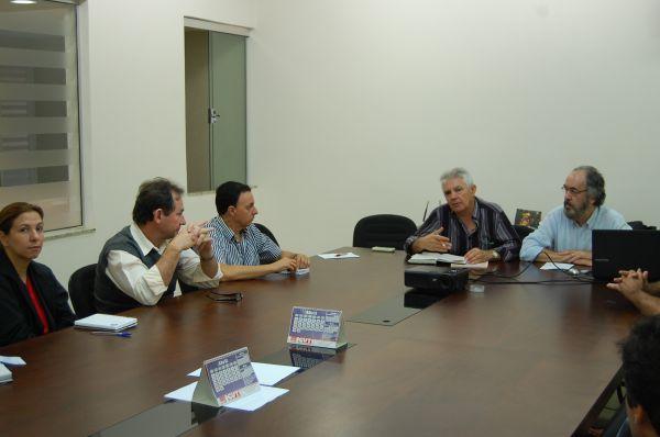 Umuarama inicia a organização da 11ª Caminhada Ecológica