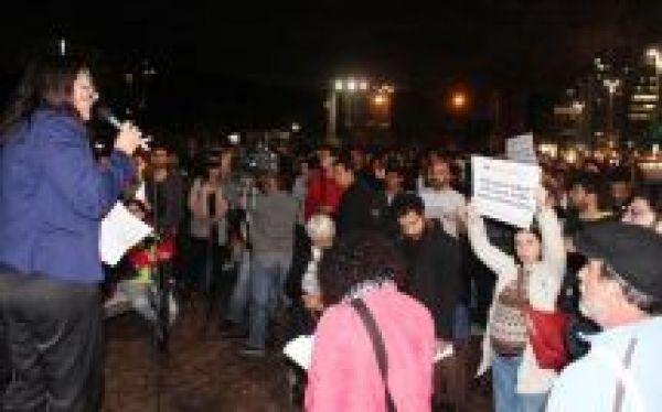 Contra o monopólio da comunicação, movimentos sociais vão às ruas na próxima quarta-feira (3)