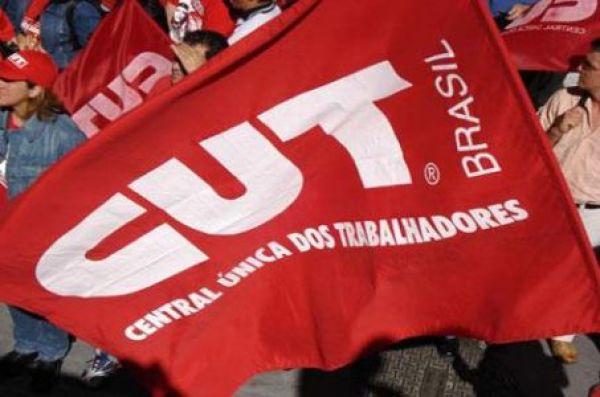 Executiva Nacional da CUT define novas ações contra PL 4330