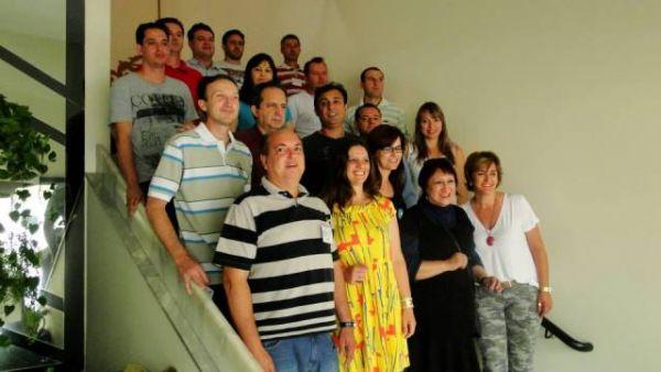Diretores do Pactu participaram de Curso de Oratória