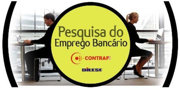 Sistema financeiro cortou 5 mil postos de trabalho no Brasil em 2014