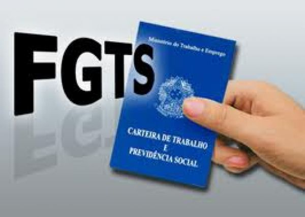 Governo usa recursos do FGTS para aumentar superávit primário
