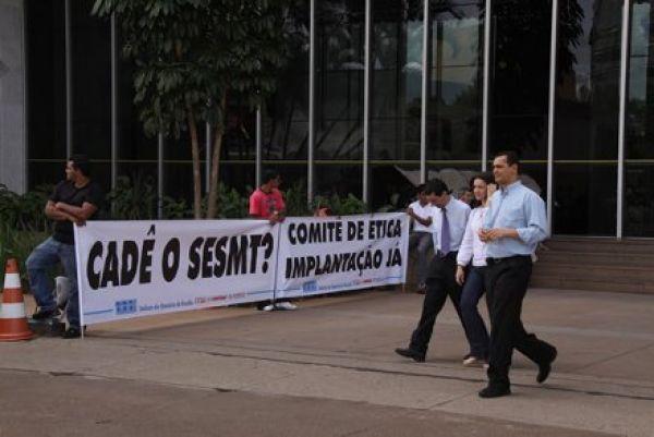 Após mobilização, BB abre concurso para preencher vagas do Sesmt