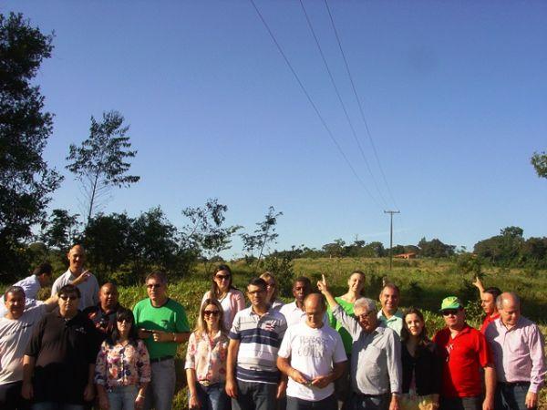 EcoUmuarama lidera mais uma iniciativa em defesa do meio ambiente em Umuarama