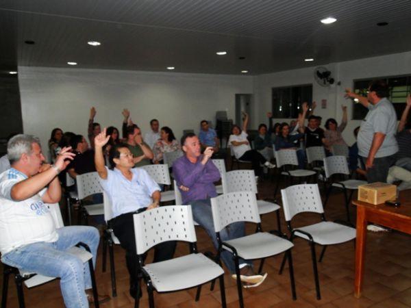 Bancários do Banco do Brasil aprovam greve no dia 30. Objetivo é negociar Plano de Funções