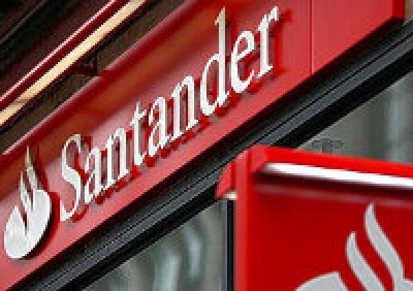 Contraf-CUT quer reunião com Santander sobre notícia de venda no Brasil