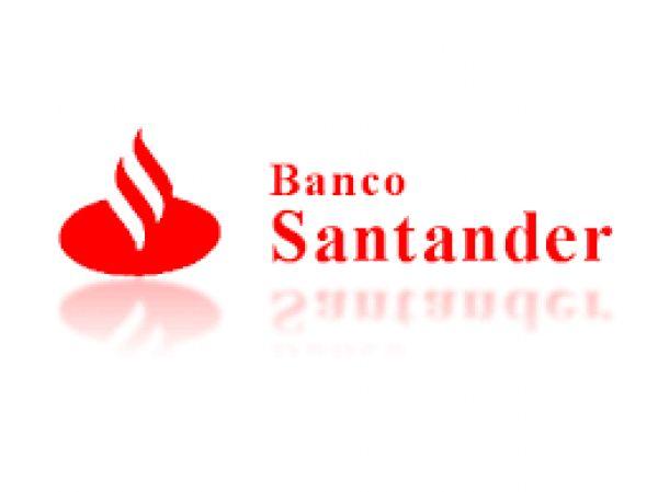 Apresenta proposta concreta, Santander