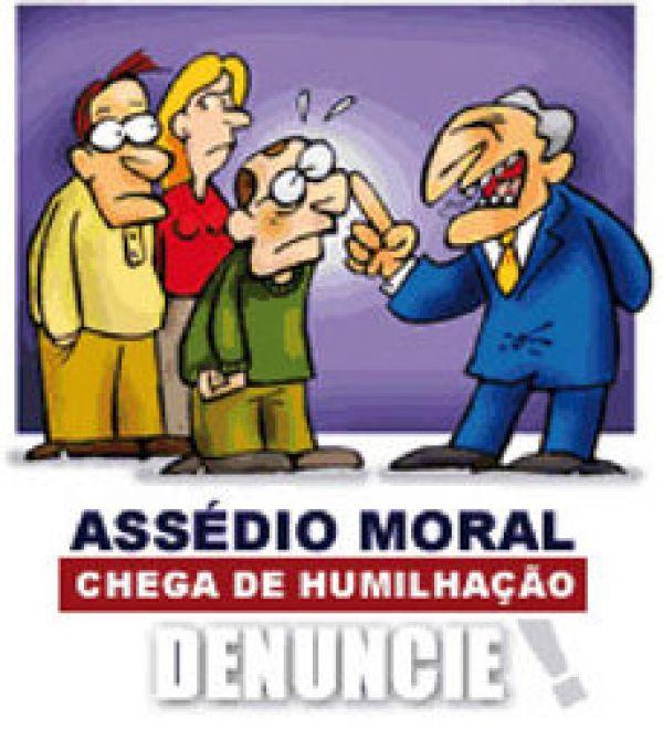 Contraf-CUT renova nesta terça acordo de combate ao assédio moral