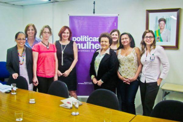 Contraf-CUT reúne-se com governo para discutir plano contra discriminações