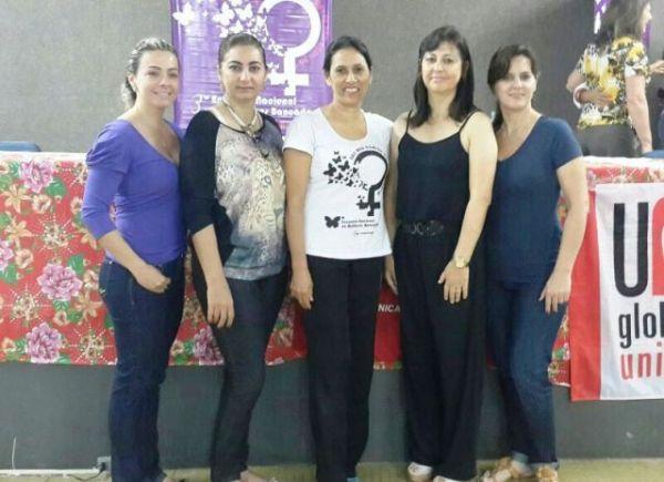 III Encontro Nacional de Mulheres Bancárias