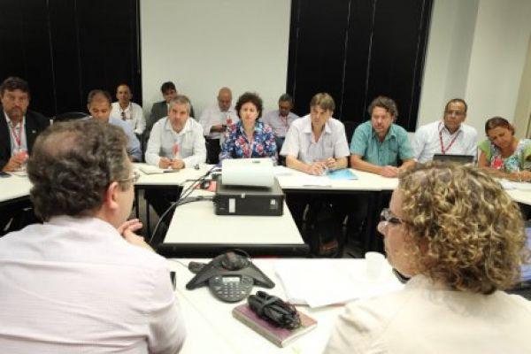 Contraf cobra mais contratações e fim da rotatividade no CRT do Santander
