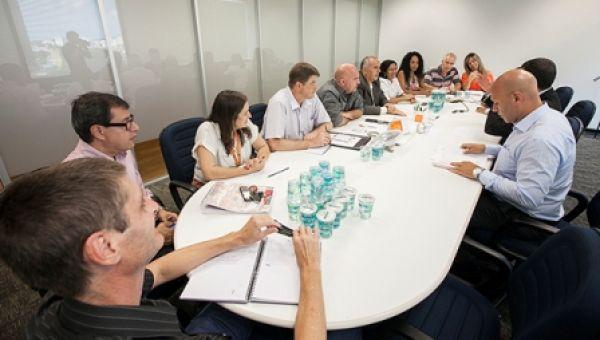 Contraf-CUT exige segurança em agências de negócios do Itaú