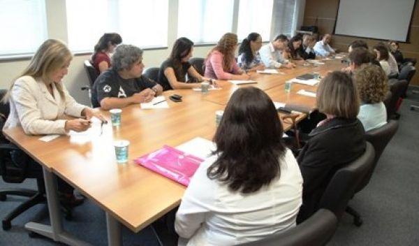 Contraf-CUT define construção com Fenaban do 2º Censo da Diversidade