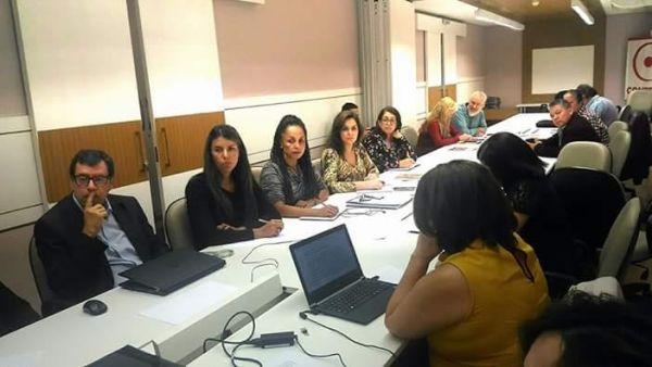 Pactu presente na Reunião com COE/Itaú em São Paulo