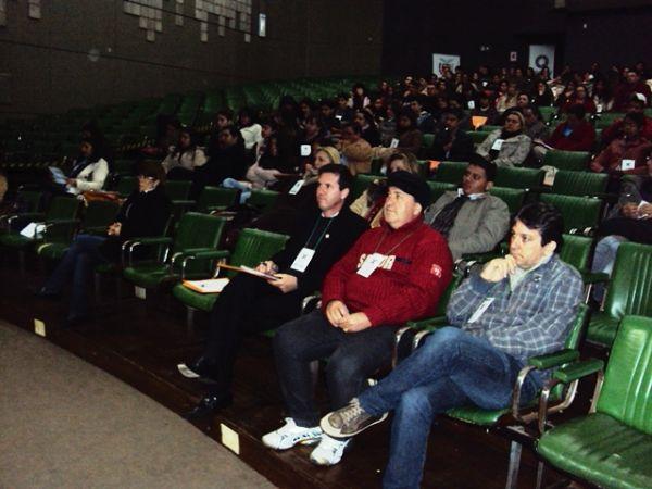 Sindicato de Umuarama participou de Seminário do Movimento Paraná Sem Corrupção