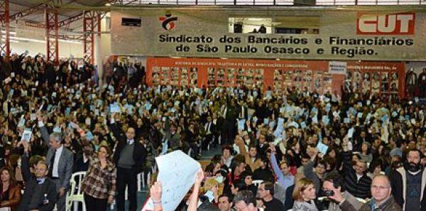 Maioria dos empregados da Caixa aprova proposta específica e encerra greve