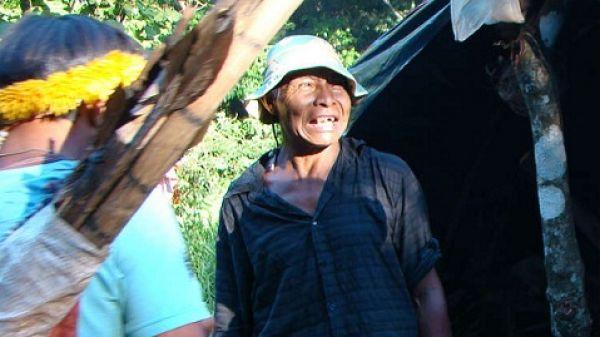 Nota da CUT sobre o massacre contra a comunidade Kaiowá Guarani