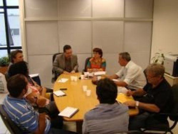 CUT se reúne com MTE e reforça preocupação com projeto de terceirização