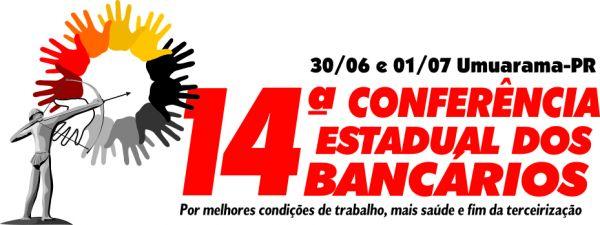 Umuarama recebe a 14ª Conferência Estadual dos Bancários