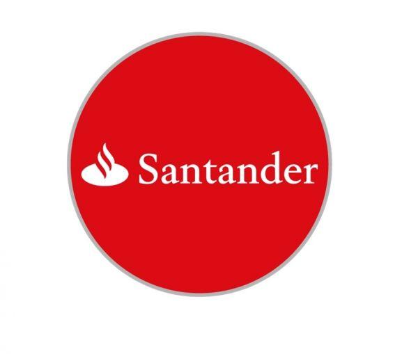 Santander lucra R$3.466 bi no semestre, mas corta 1368 postos de trabalho