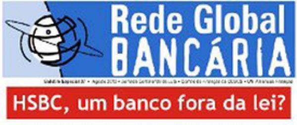Bancários do HSBC realizam Dia Continental de Lutas nesta quarta
