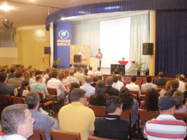 Comando Nacional se reúne na próxima sexta para organizar Campanha 2012