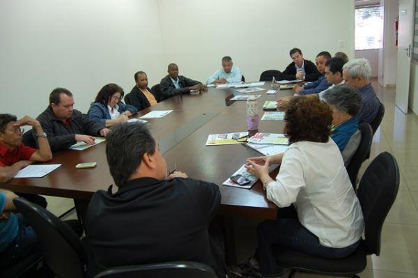 Sindicatos do Pactu se preparam para as mobilizações da próxima semana, contra o PL 4330