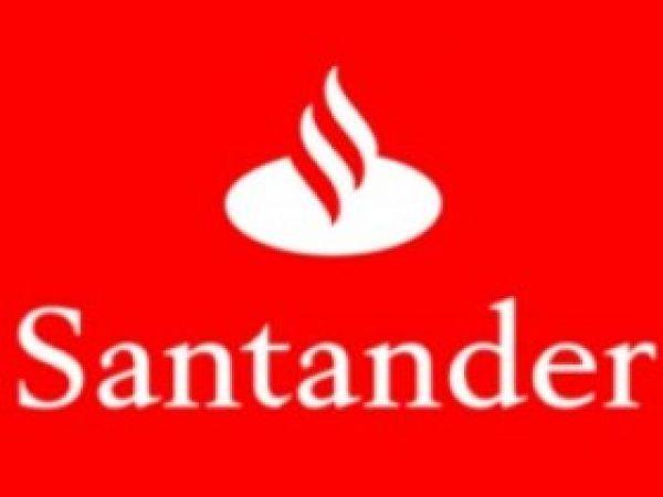 Lucro do Santander dispara no segundo trimestre com resultado de R$ 3,9 bi