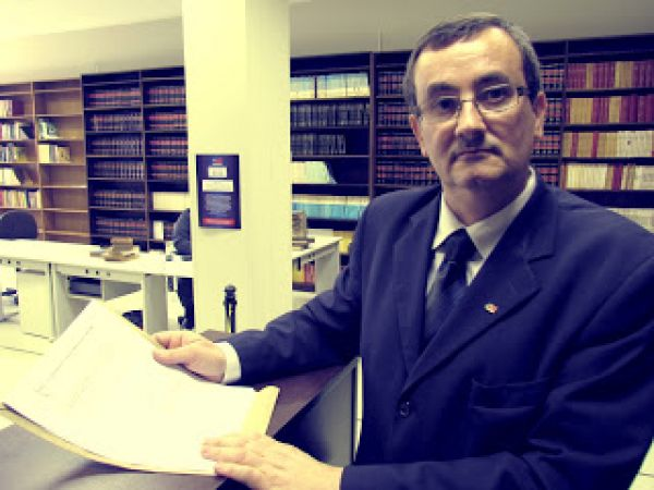 Assessor jurídico do Seeb Umuarama é candidato à presidência da OAB