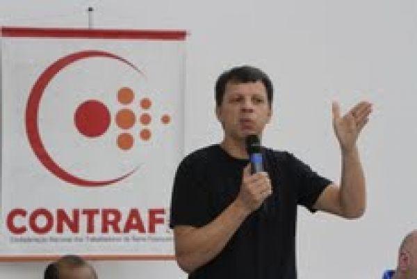 Mensagem de final de ano de Carlos Cordeiro, presidente da Contraf Cut