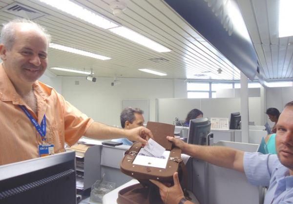 Plebiscito aprova venda de parte da Chácara dos Bancários de Umuarama