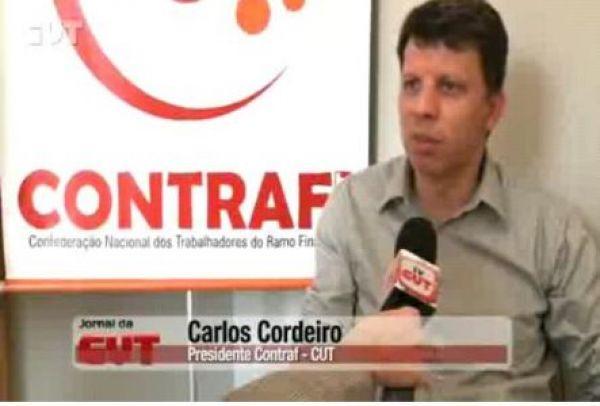 Presidente da Contraf-CUT faz balanço da gestão e aponta novos desafios