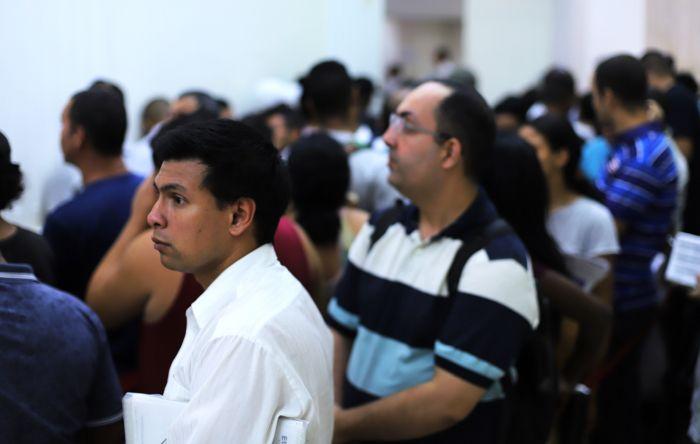 Pagamento de mais 2 parcelas do seguro-desemprego deve ser definido nesta quarta (4)