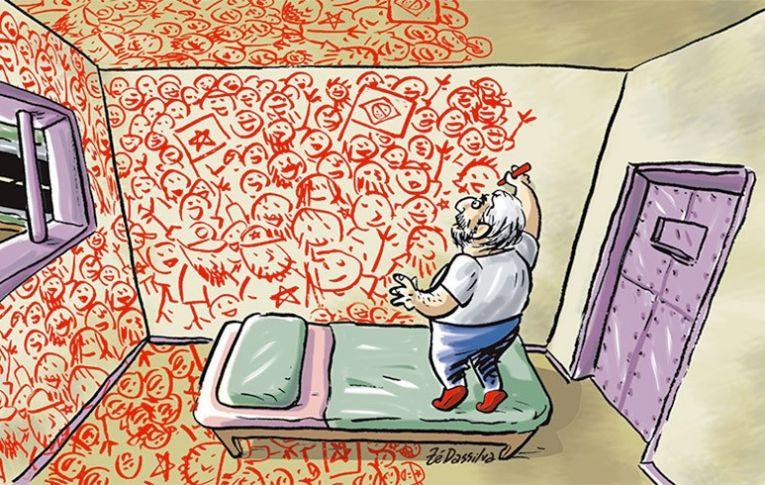 País vive um 1º de Maio com tristeza, mas com esperança, diz Lula