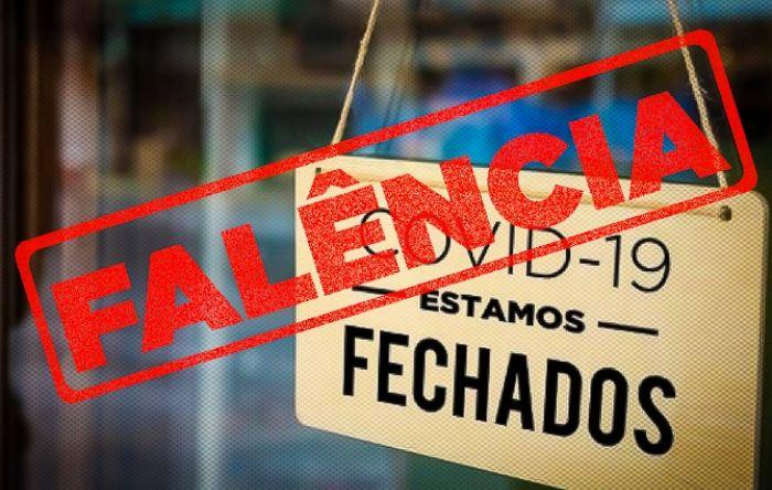 Pandemia e inércia de Guedes agravam devastação de pequenos negócios