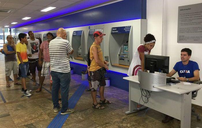 Para bancários, abertura de agências aos sábados é exploração dos trabalhadores