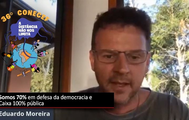 Para empresário, Caixa valoriza o sistema produtivo do Brasil