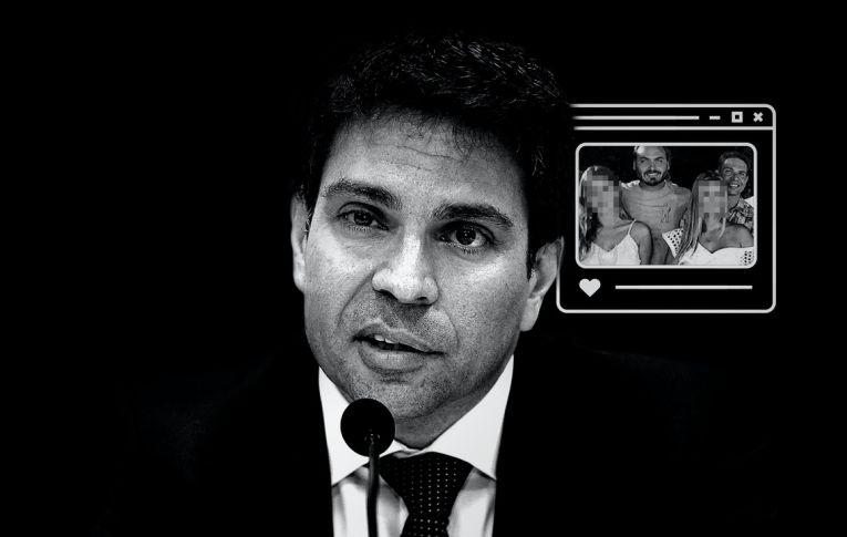 Parte 25 - Escolhido por Bolsonaro como novo chefe da Polícia Federal era visto como sabotador da operação.