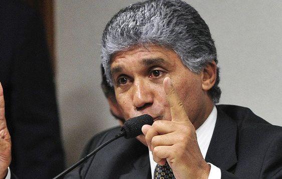 Paulo Preto tem lista de 90 políticos que receberam suas ajuda em eleições