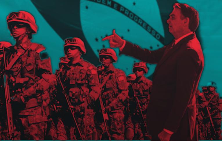 Pazuello, a indisciplina militar e a democracia