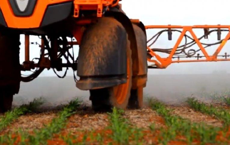 Pedidos de registro de agrotóxicos aumentam 82% no governo Bolsonaro
