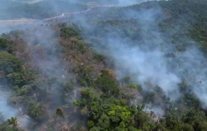 Pela Amazônia, atos acontecem nesta sexta e fim de semana no Brasil e no Mundo