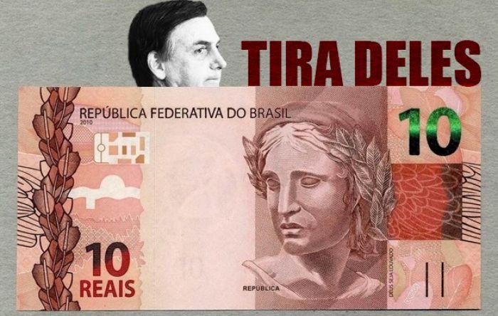 Pela segunda vez Bolsonaro corta reajuste do mínimo e trabalhador perde R$ 10,00