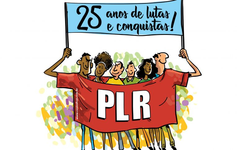 PLR é resultado da luta da categoria
