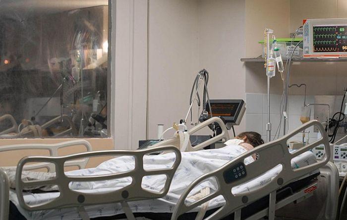 Pode faltar profissionais da saúde se descaso do governo continuar, aponta estudo