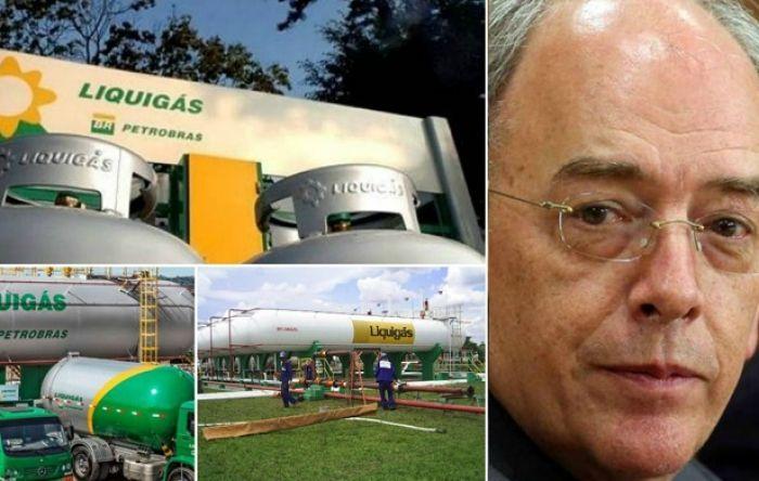 Política de desmonte da Petrobras pode encarecer o preço do gás