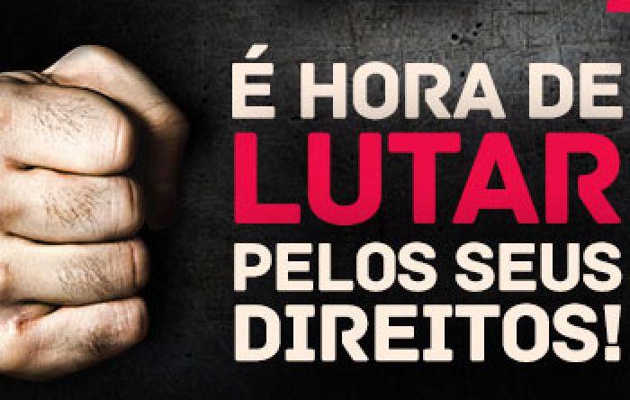 Política 'ideológica' de Bolsonaro ataca ferozmente negociações salariais