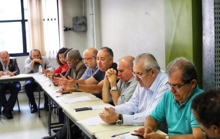 Por direitos e pela democracia, CUT e demais centrais ampliam agenda de luta