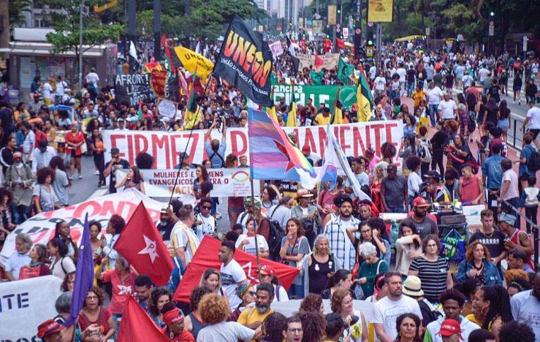 Por direitos e pelo fim do genocídio, atos de rua marcam o Dia da Consciência Negra