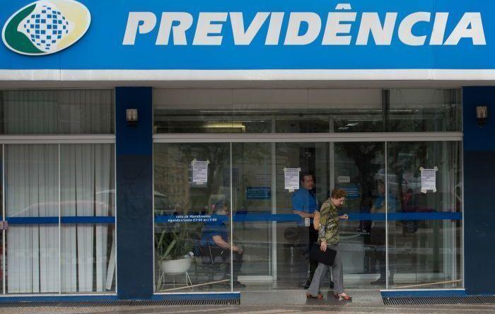 Por falta de segurança, INSS adia para o dia 24 de agosto reabertura das agências